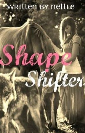 Shape-Shifter by Nettle