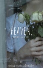 Heaven. by troyeunicorn
