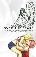 •Over the stars• Nalu by Fantastic11122003