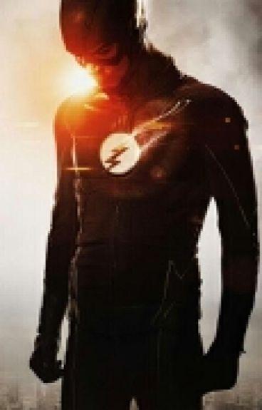 Power Of Love - Barry Allen