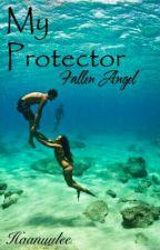 Ochránce by Haanuulee