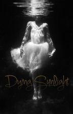 Dying Sunlight  by ElizabethMasenCullen