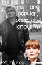 Rich and popular, poor and lonely- Fm by Es_fm_mee