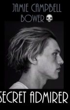 Secret admirer // ammiratore segreto~{JAMIE CAMPBELL BOWER}~ by ilocre