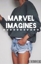 Marvel Imagines {Requests Open} by allthemarvelous