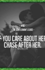 Chasing Her (Sequel To His Obsession) by jessixoz