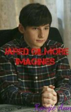 Jared Gilmore Imagines  by Carrot_White_