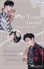 Su toque gentil by Patata_Jikook7u7
