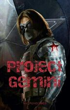 Project Gemini by pond1963