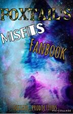 Misfits Fan by Foxtail_productions