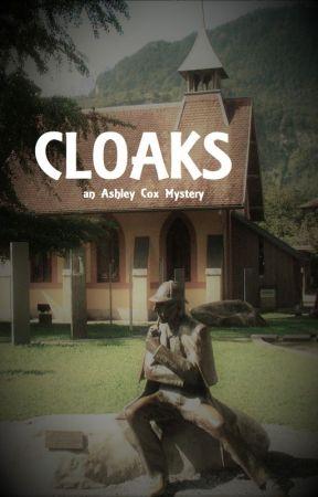 Cloaks by Vargas