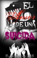El Amor de una Suicida(Rubius Y Tu) by MarixYourNightmare