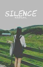 Silence | SeulDy | OS by BuhoDelMal