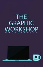 The Graphic Workshop (OPEN) by Mystical__Panda
