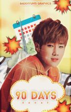 90 Days (Kim Sunggyu) by Exo-lStarlight10