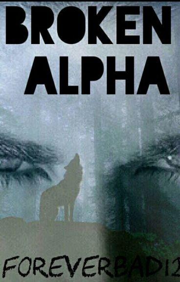 Broken Alpha