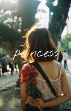 Princess by ardilistry