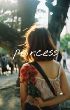 Princess [EDITING] by ardilistry