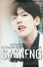 Sasaeng || 백현 by desmadres