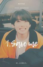 Save me  / Jungkook  by Army1998_Jimin