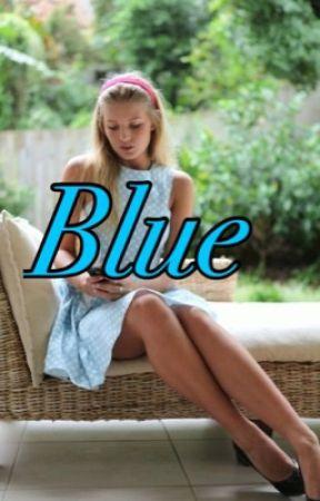 Blue by LMperrie