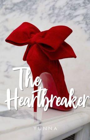 Seducing The Heartbreaker (HeartBreaker#1)  by miichiiko23