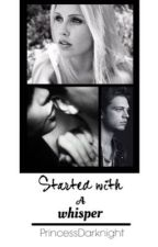 Started with a Whisper | Sebastian Stan | by steebrodders