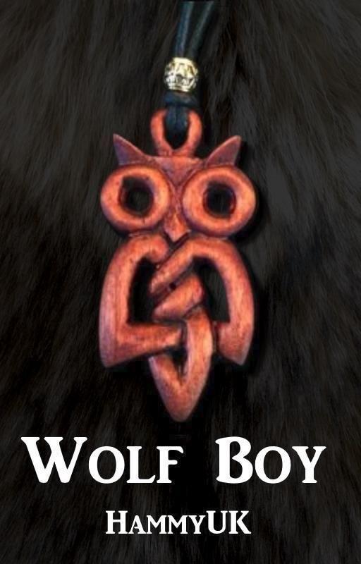 Wolf Boy by HammyUK