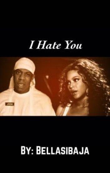 I Hate You (Book1)