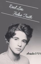 Real Lies, False Truth (HU) Brad Simpson Fanfiction by christa0709