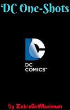 DC One-Shots by ZebraGirlMaximum