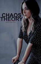 chaos theory ↠ teen wolf by stilestastic