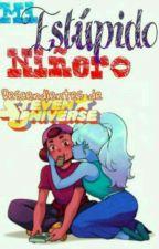 Mi Estúpido Niñero 1 Y 2 | Descendientes de Rubí y Zafiro | Steven Universe by BeckySyro