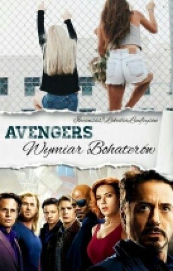 Avengers: Wymiar bohaterów
