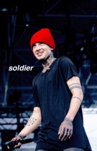 soldier|| joshler