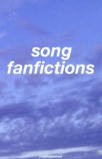 song fanfictions ; 5sos by irresponsibleirwin