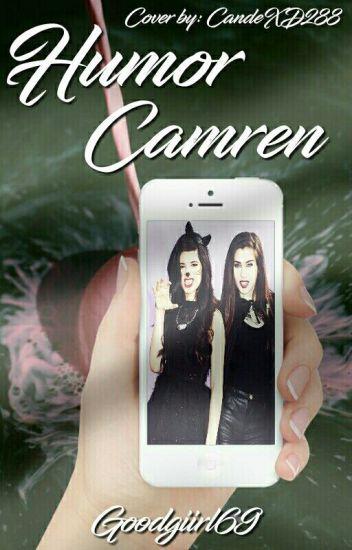 Humor Camren [Con Norminah , Allysus Y Laucy]