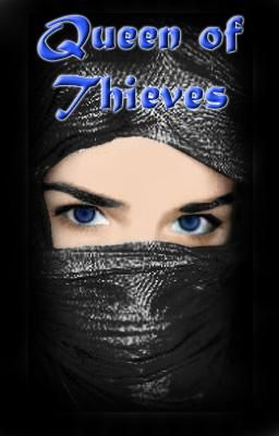 Queen of Thieves (CANCELLED)