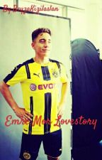 Emre Mor Lovestory by BeyzaKizilaslan