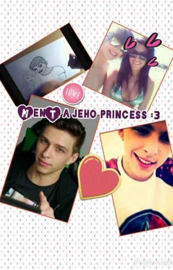 MenT A Jeho Princess :3  Done ✅[probíhá Oprava]