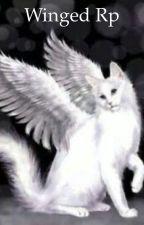 Angels rp by KkBluekit