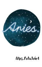 ¡Aries! by MrsPotato61