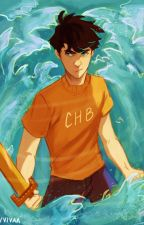 Percy Jackson x Reader  by woahh--