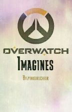 Overwatch Imagines by skell_craze