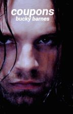 Coupons | Bucky Barnes | by Spideysensualon