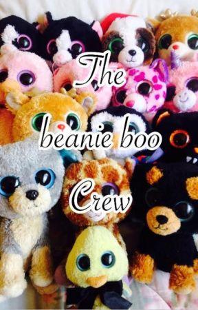 The Beanie Boo Crew - -chapter 7- - Wattpad 38a7fa64e2a