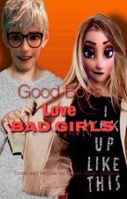 Good Boys Love Bad Girls (Jelsa) by Qxeen_Nyah_Modern