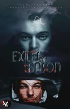 Exiles of Tanson by -Tomlinson49-