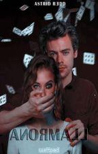 ANORMALL by aalexandraa17