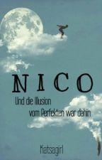 NICO by katsagirl